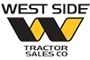 West Side Tractor Logo 100