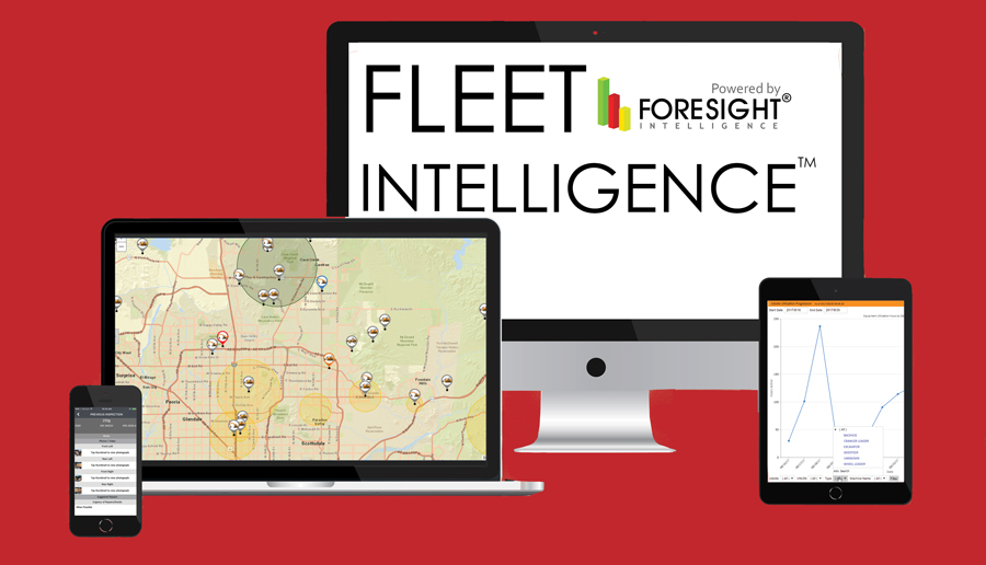 Fleet software construction